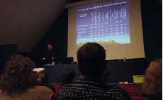 Conférence de Gérard Bozzolo : Multifonctionnalité dans l'espace montagnard