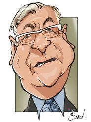 Gérard Bailly, bienfaiteur du contribuable jurassien