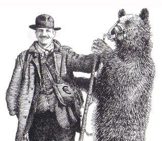 L'IPHB se prend l'ours en pleine face.