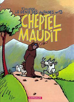 Cheptel maudit