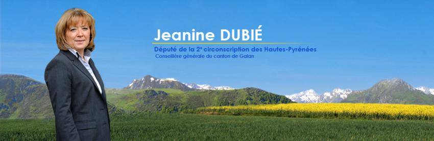 Dubie Jeanine