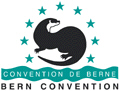 Loup convention Bern
