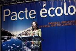 Segolene pacte ecolo