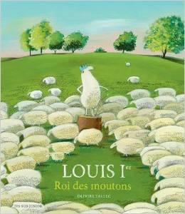 Louis premier