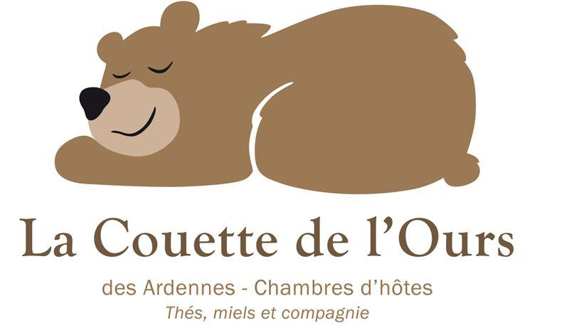 La Couette de l'Ours, chambres d'hôtes en Ardennes, thés,miels et compagnie