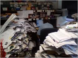 image d'illustration, ce n'est ni moi, ni mon bureau...